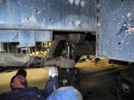 Clutch & Driveline Repair