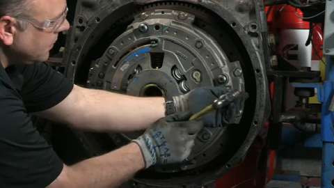 Clutch-Repair-Colorado-Springs