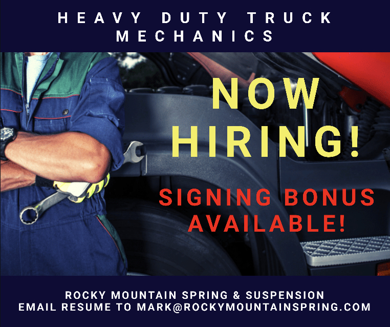 Mechanic-Jobs-In-Colorado-Springs